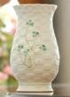 Belleek China Kylemore Vase WBB2675