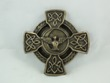 Celtic Cross of Peace & Prayer Wall Hanging from Wild Goose Studio WBWG127