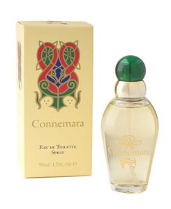Fragrance from Ireland Connemara Eau de Toilette 50ml Spray WBFRC50