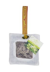 Fragrances of Ireland Heather and Moss Drawer Sachet WBFRGHMID