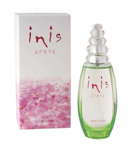 Fragrances of Ireland  Inis Arose eau de Parfum WBFRIROSE50